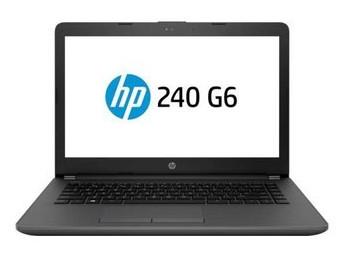 HP240G6/UMA/HD/i5-8250/8GDDR4/256GSSD/noDVD/W10P/1-1-0