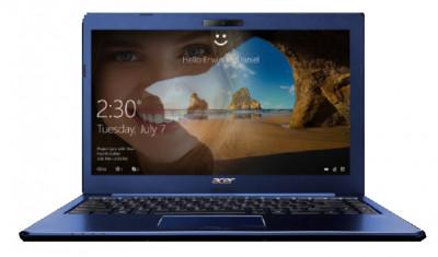 Acer PS538-G1 藍/13.3吋/i3-8130U/8GB/256GB SSD/1.35kg/Win10 Pro