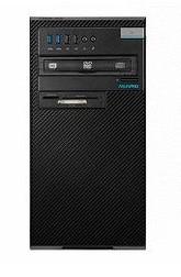 ASUS 商用電腦 D840MA-I78700002R(i7-8700/8G/1TB/CRD/DVDRW/WIN10 PRO/500W 80+/3-3-3)