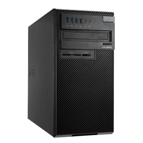 ASUS 商用電腦 D640MA-I78700004R(i7-8700/B360/8G/1TB/CRD/DVDRW/WIN10 PRO/300W/3-3-3)