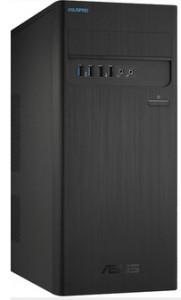 ASUS 商用電腦 D340MC-I38100003R(i3-8100/4G/1TB/DVDRW/WIN10 PRO/300W/3-3-3)