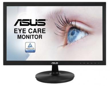ASUS VS229NA 超低藍光護眼顯示器 - 21.5吋 FHD (1920x1080)解析度, 178° 廣視角