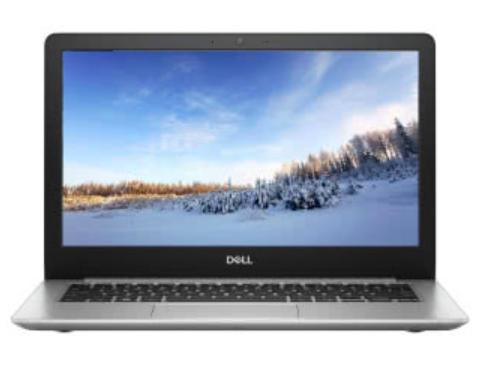 DELL Inspiron 13 5000 Series  13吋/Intel Core i5-8250U/8GB/256G SSD/Win10