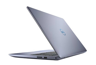 DELL  G3 3579   15吋/Intel Core i5-8300H/8GB/1TB+128G SSD/Win10