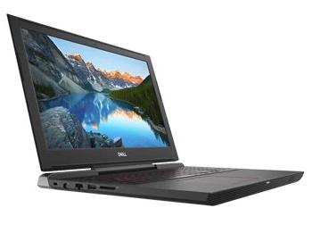 DELL G7-7590 15吋/Intel Core  i7 8750H/8GB/1TB+256G SSD/Win10