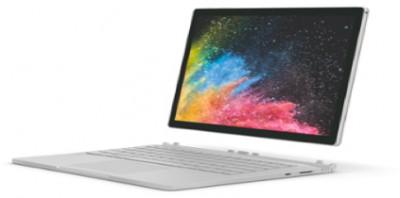 微軟  HNN-00013 Surface Book 2(13/I7/16G/1TB)