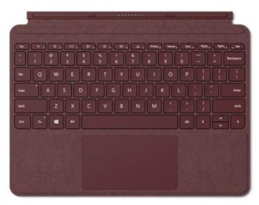 Surface Go 鍵盤(酒紅)KCS-00058