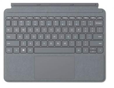 Surface Pro 鍵盤(白金)FFP-00018