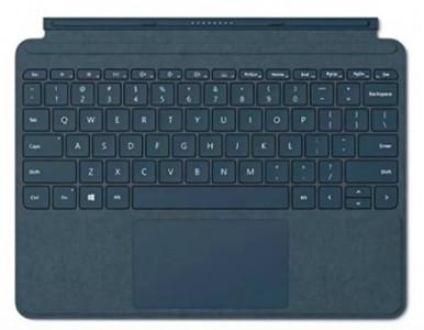 Surface Pro 鍵盤(鈷藍)FFP-00038
