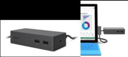 Surface 擴充基座v4 PD9-00001