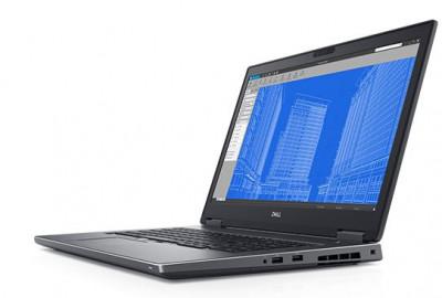 DELL 7730CTO Xeon E-2176M/4*8G(32G)D4 2666 nECC/P4200 8G D5/M.2 (512G+1TB)/BT 5.0 vPro/AC 9260 802.11ac  2x2/17.3吋/W10P/6C/無包鼠/3-3-3/NO DVDRW/NO指紋/附包鼠