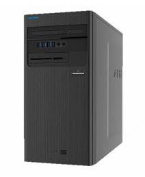 ASUS 商用電腦 W640MB-I58500003R(i5-8500/8G DDR4/GTX1050/1T+128G/DVD/500W/WIN10P/333)